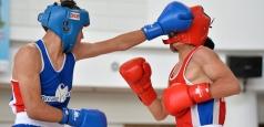 Cosmin Gîrleanu, aur la Mondialele de juniori din Rusia