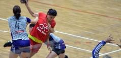HCM Baia Mare - Esbjerg, în finala turneului preliminar al Ligii Campionilor