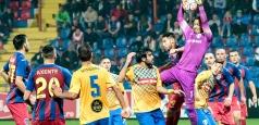 Liga 1: Pecanha păstrează un punct pentru Petrolul