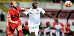 Liga 1: Nervozitate și prima înfrângere pentru Dinamo