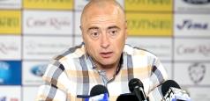 Grozavu și-a reziliat contractul cu FC Botoșani