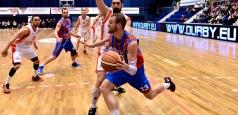 """Steaua CSM EximBank participă la Memorialul """"George Ziguli"""""""