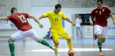 România - Ungaria 2-2 în play-off-ul Euro 2016