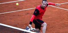 ATP: Hănescu și Ungur avansează la Banja-Luka