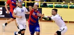 LNHM: Primul pas greșit pentru Steaua
