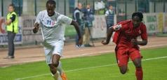 Liga 1: Remiză în Moldova