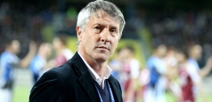 Cristiano Bergodi, noul antrenor al echipei ASA Târgu Mureș