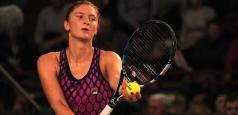 WTA Seul: Principala favorită se impune