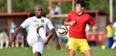 Cupa României: Echipele din Liga 2, eliminate pe linie