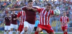 Cupa României: O singură surpriză