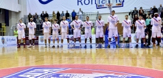 Steaua deschide Hall of Fame-ul secţiei de baschet