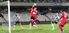 PRO TV a fost lider de audiență în confruntarea dintre U Cluj și Steaua