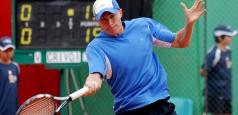 ATP Sibiu: Ungur joacă finala, Luncanu și Crivoi ridică trofeul