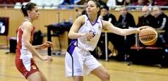 Cupa României: Fetele joacă prima fază a competiției