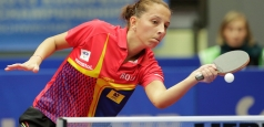 Echipa feminină a României, calificată în semifinalele Europenelor