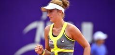 WTA Wuhan: Trei românce vor evolua în turul 2