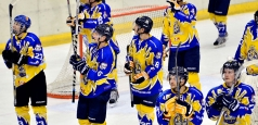 Echipele românești învinse în Liga MOL