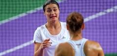 WTA Wuhan: În semfinale, fără luptă!