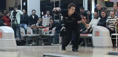 Dublu record la Turneul Internațional de Bowling din România
