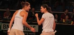 WTA Wuhan: Înfrângere cu zâmbetul pe buze