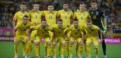 Lotul României pentru meciurile cu Finlanda și Feroe