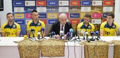 """Iordănescu: """"Aveam nevoie de suporteri la meciul cu Finlanda"""""""