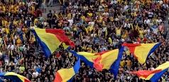 Meciul România - Finlanda se va disputa cu spectatori