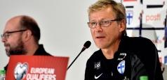 """Markku Kanerva: """"Sperăm într-un rezultat pozitiv"""""""