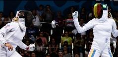 Argint pentru echipa feminină de spadă la Jocurile Mondiale Militare