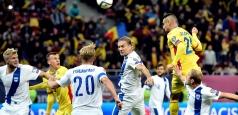 2,4 milioane de români au urmărit meciul România-Finlanda