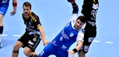 Cupa EHF: CSM București - Bregenz Handball 28-24