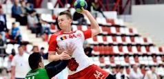 Cupa EHF: Dinamo s-a calificat în turul al treilea