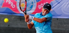 Filip Jianu a câștigat 2015 Tennis Europe Junior Masters