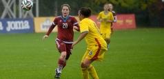 Grupa de calificare u17: Rusia - România 4-0