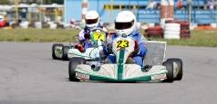 Karting: Mihai Șuteanu a fost desemnat pilotul anului