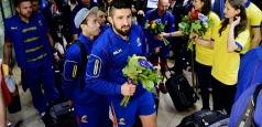 """Florin Vlaicu: """"Am fost o echipa unită"""""""