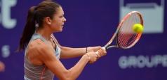WTA Linz: Mitu provoacă surpriza primului tur