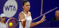WTA Linz: Româncele se opresc