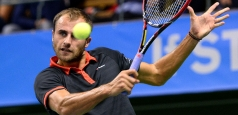ATP: Copil, eliminat greu la Rennes