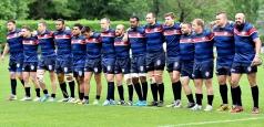 SuperLiga: CSA Steaua a reluat pregătirea în efectiv complet