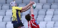 Tamba, Badalicescu si Sarbe au semnat cu L'Aquila Rugby