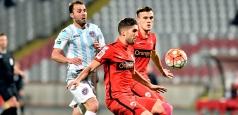 Liga 1: Dinamo - ASA Târgu Mureș 2-1