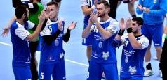CSM București s-a calificat în turul al treilea al Cupei EHF
