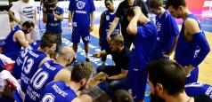LNBM: Craiovenii și orădenii au victorii pe linie