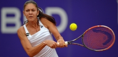 WTA Luxemburg: Mitu încheie conturile