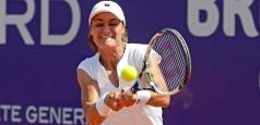 WTA Moscova: Înfrângeri în prima sesiune a zilei