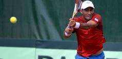 ATP Viena: Tecău, în grafic