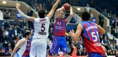 Steaua CSM Eximbank, la prima victorie în Eurocup