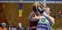 LNBF: ACS Sepsi, lider cu punctaj maxim