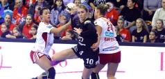 Liga Campionilor: HCM Baia Mare - Larvik 29-31